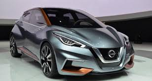 new car release newsNissan 2017 2017 Nissan Leaf Release date News Concept Range