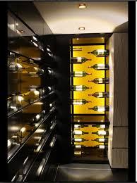home wine room lighting effect. modern wine storage beautiful cellars home room lighting effect