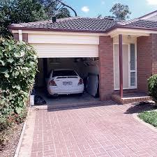 garage door seal