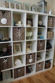 Pin by Alicia Tasker on Beach Ideas & Decor | Beach house storage ...