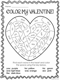 Enjoy this FREE Valentine's Day activity. #ValentinesDay ...