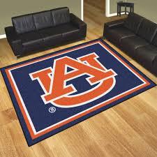 now auburn rugs university tigers area rug nylon 8 x 10 7