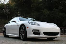 2012 Panamera Turbo. Excellent Condition, Great Value - Rennlist ...