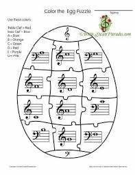 Easter Music Coloring Pages 99 Colorsinfo