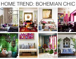home trend furniture. Appealing Bohemian Style Furniture Decor For Your Interior Ideas: Home Trend Chic |