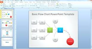 Ppt Flow Chart Template 11 Powerpoint Chart Template Free Sample Example Format 38614585444