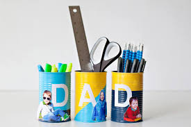 diy office gifts. fatheru0027s day gift diy office supply holders diy gifts