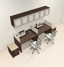 two person office desk. More Ideas Below: DIY Two Person Office Desk Storage Plans L Shape Furniture Rustic Corner Layout Small F