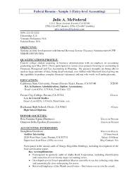 Resume Objective Accounting Resume Objective Accounting Sample