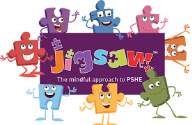 Primary and Secondary PSHE lessons fulfilling RSE | Jigsaw PSHE Ltd