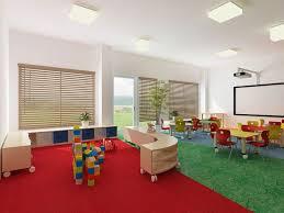 Interior Design Schools Model