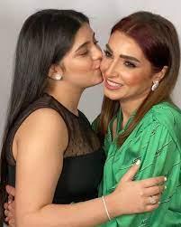 فيديوهات وصور جديدة من عيد ميلاد ابنة أشرف زكى.. وروجينا: كل سنة وانتى نص  قلبى - اليوم السابع