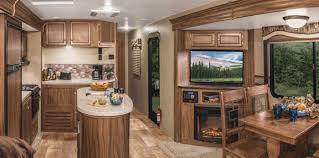 top travel trailers rv lifestyle magazine