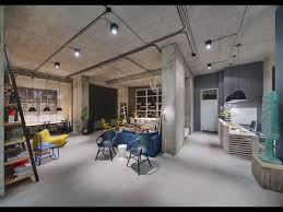 modern office spaces. A Modern Office Space That Looks Like An Urban Loft Spaces E