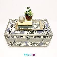 xoxo furniture. Trunk Coffee Table - Xoxo Furniture