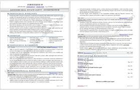 Cutting Edge Industry Specific Resume Samples Certified