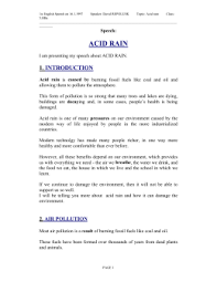 acid rain questions acid rain fundus org