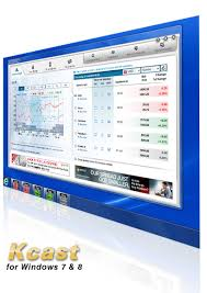 Kcast For Windows Live Prices For Gold Silver Platinum