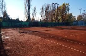 Da oggi il Centro Tennis Barca... - Centro Tennis Barca