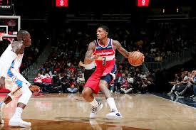 Wizards Face Thunder In Second Game Of Season Washington