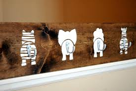 Cool Coat Rack Ideas Decorations Unique Animal Coat Hook Design With Wooden Board Decor 25