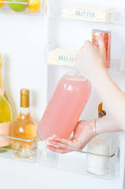 6 oddly satisfying spring refrigerator cleaning s by top houston lifestyle blogger ashley rose of sugar