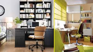 home office storage. 43 Cool And Thoughtful Home Office Storage Ideas, Furniture Ideas For Small House
