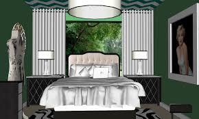 Marilyn monroe bedroom \u2013 Bedroom at Real Estate