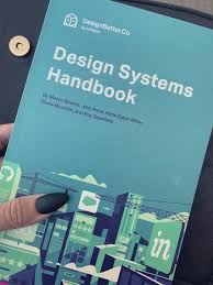 Design System Handbook