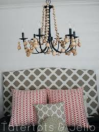 diy cardboard chandelier beaded chandeliers reveal their charm and versatility beaded chandelier above the bed diy