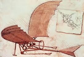 Изобретения Леонардо да Винчи science debate Летающая машина Леонардо да Винчи
