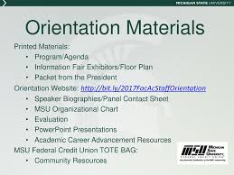 Welcome To Orientation Ppt Download