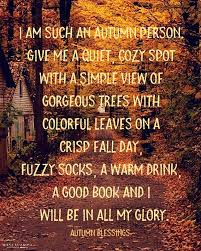 Fall Quotes Custom Autumn Vibes Quotes Favourite Season Krissas Krazinessor