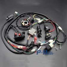 150cc gy6 stator wiring wiring diagrams long chinese gy6 125cc 150cc electrics stator wire harness assembly wire 150cc gy6 stator wiring