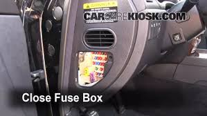 interior fuse box location 2009 2014 hyundai genesis 2009 How To Open Haundai Fuse Box interior fuse box location 2009 2014 hyundai genesis 2009 hyundai genesis 4 6 4 6l v8