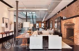 Former Tribeca Mansion Now Holds Spectacular Triplex Penthouse ...