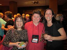 Beth Groundwater: Malice Domestic 2011 - Report Two