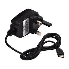 motorola charger. motorola - micro usb uk mains / wall charger plug: amazon.co.uk: electronics