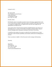 Sample Letter Of Intent For Internal Job Application Best Solutions