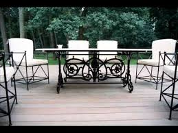 wrought iron patio furniture jacksonville cast iron furniture regarding cast iron patio furniture the most stylish as well as attractive cast iron patio attractive rod iron patio