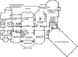 Plan W BY Grand Master Suite