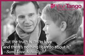 Love Actually Quotes Delectable Quotes About Love Actually 48 Quotes