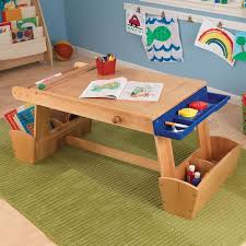 kids desk find this pin and more on toddler art desk with storage by bestoftheweb