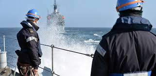 Navy Seamanship Rfa Jobs Seamanship Apprentice Royal Fleet Auxiliary