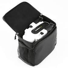 Original HUBSAN Zino Pro Plus and Zino Pro Carrying Case FPV RC Drone  Quadcopter Waterproof Portable Storage Travel Bag for Zino and Zino Pro,  Zino Pro+ : Amazon.sg: Toys