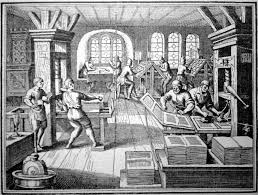 age of exploration history hub early printing press 16th c