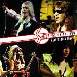 Fox on the Run: Rare Studio Tracks