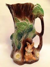 Small Picture Wild Animals Hornsea Pottery eBay