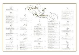 Online Seating Chart Template Your Seating Chart This Seating Chart