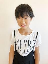 バスケ女子のベリーショート 小浜美容室mariebelleマリベルのブログ